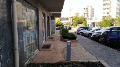 Търговски обект 2 жк Перла, в Бургас